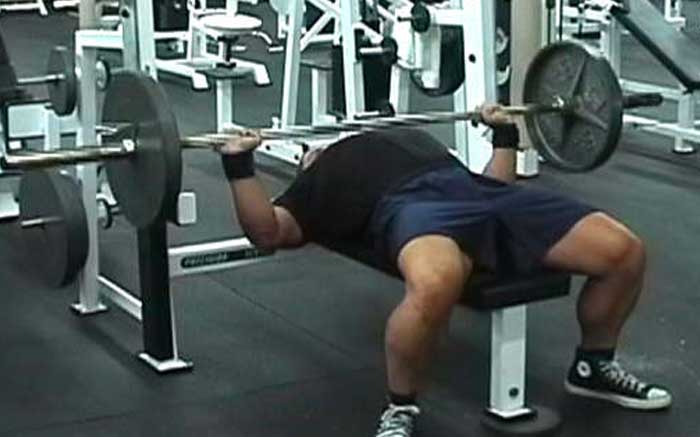 Tips to increase your Bench Press