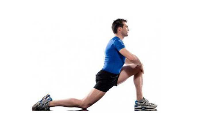 4 Mobility Exercises to help dominate your sport