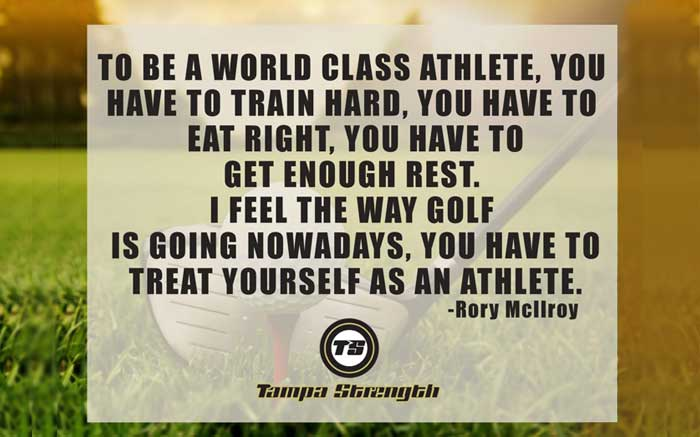 Rory Quote