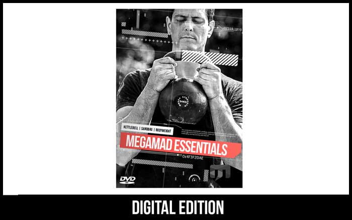 Megamad Essentials Digital Edition