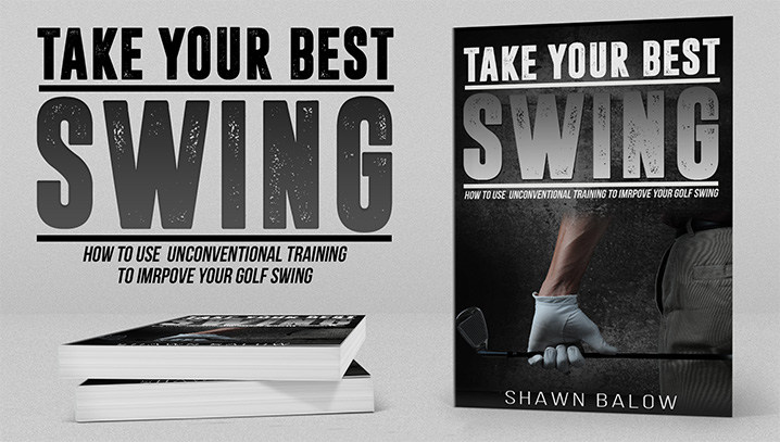 Take Your Best Swing Ebook
