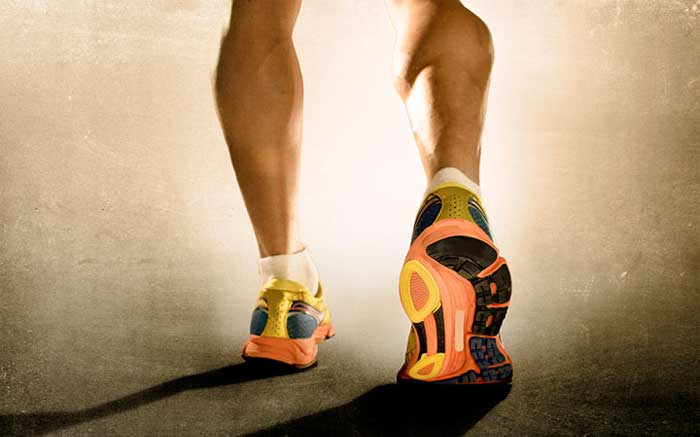 Are your feet holding you back from your full athletic potential