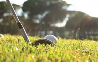 How fitness training can keep you on the golf course