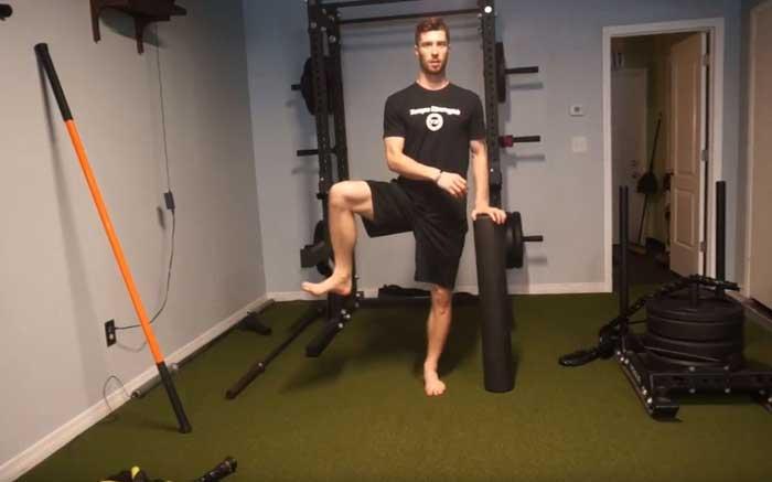 3 Hip Exercises