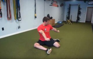 Golf Training-Systems Mobility Workout