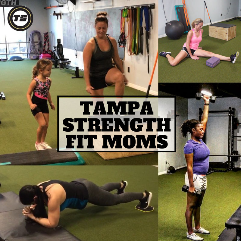 Tampa Strength Fit Moms