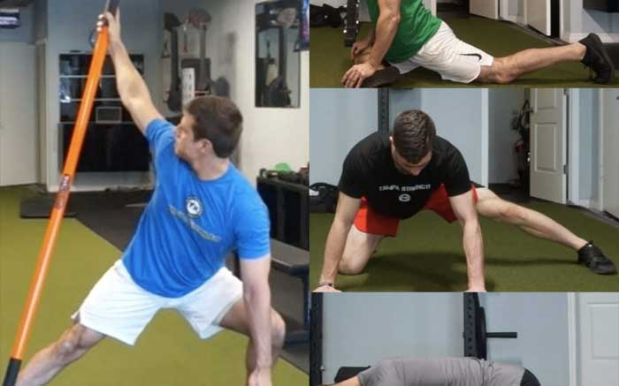 Tampa Strength Mobility Classes