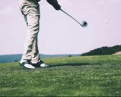 5 Exercises to add more distance to your golf game