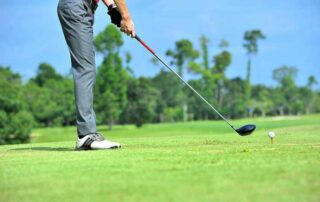 How to Avoid the Dreaded Golfers Elbow