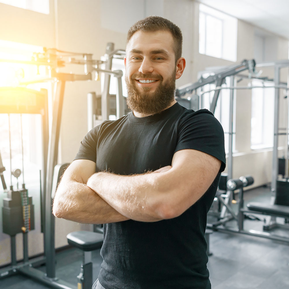 South Tampa Personal Training - Access to Fitness Experts