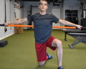 South Tampa Personal Training - Nicholas Burch
