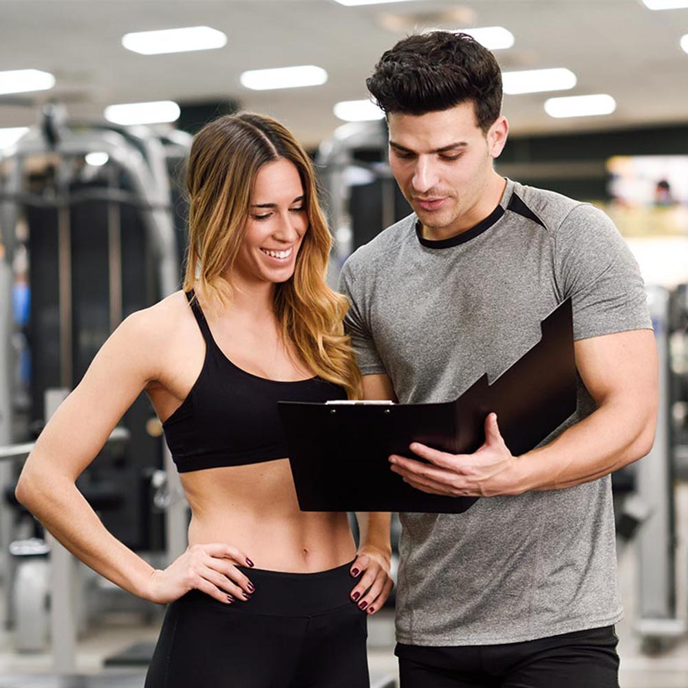 South Tampa Personal Training - Personal Accountability