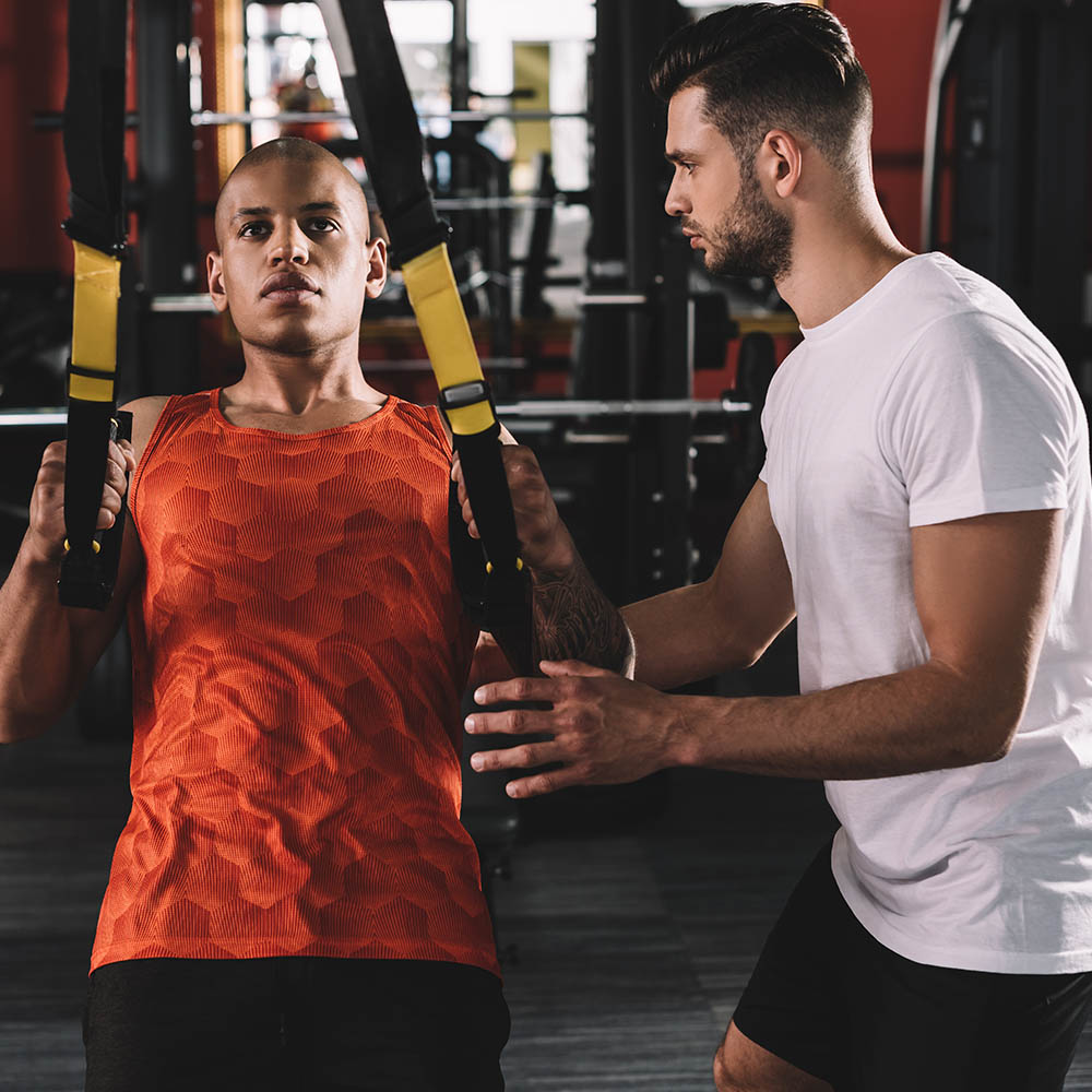 South Tampa Personal Training - Proven Effectiveness