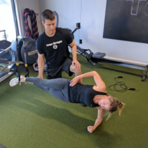 tampa personal training